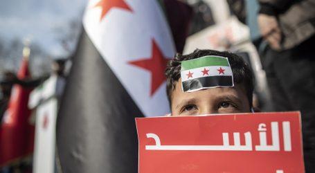 """UN: """"Sirija je jedno od najmračnijih poglavlja novije povijesti"""""""