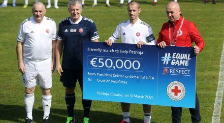 UEFA sredinom travnja o promjenama u Ligi prvaka