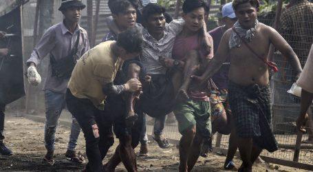 U Mjanmaru danas ubijeno najmanje 39 ljudi, nasilje eskalira