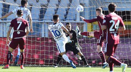 Serie A: Inter dobio Torino, Brozović i Perišić u udarnoj postavi
