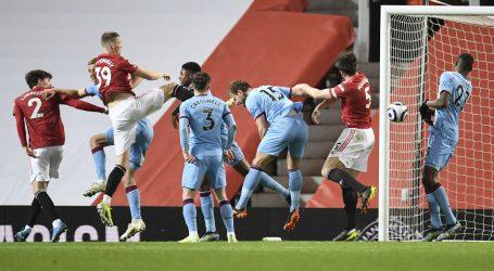 Premierliga: Manchester United ponovno drugi, Arsenalu londonski derbi