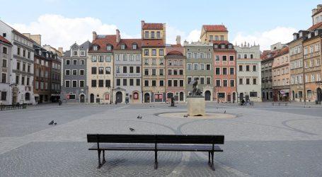 Francuska i Poljska u strožem djelomičnom lockdownu, i Njemačka bi mogla u novo zatvaranje