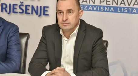 """Dabro od HDZ-a """"pretrčao"""" Škori i Penavi: """"Treba nam zajedništvo slobodnog uma"""""""