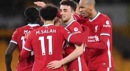 Premierliga: Liverpool svladao Wolverhampton, utakmicu obilježila teška ozljeda vratara Ruija Patricija