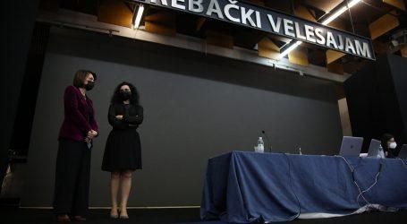 Zagrebačka skupština traži obustavu zapošljavanja do rezultata svibanjskih izbora