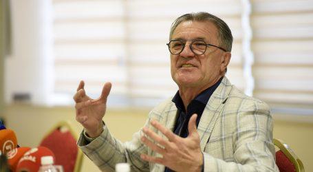 Ako se Mamić ne pojavi u zatvoru, kreće postupak izvršenja kazne u BiH
