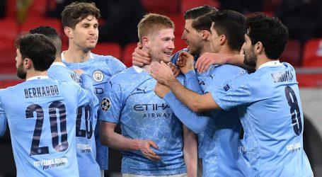 Manchester City preko Evertona do polufinala FA Kupa