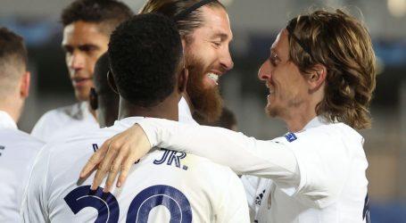 Real Madrid i Manchester City u četvrtfinalu Lige prvaka