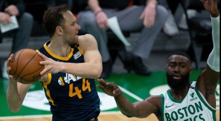 NBA: Bogdanovićevih 17 koševa u pobjedi Utaha