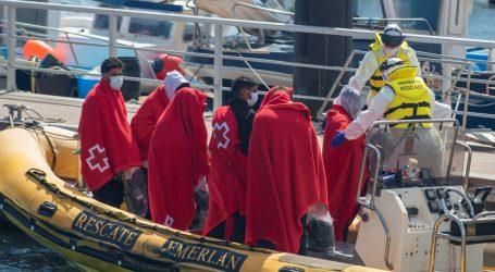 Mediteranske države EU-a pozivaju na veću solidarnost u migracijskom sporazumu