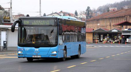 Pavičić Vukičević obišlanovouređeni ZET-ov Terminal na Črnomercu