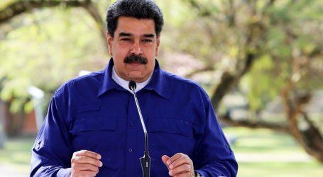 """Facebook blokirao profil Nicolasa Madura predsjednika Venezuele. Maduro: """"Ovo je digitalni totalitarizam"""""""