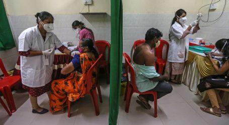 Indija detektirala novu 'dvostruko mutiranu' varijantu koronavirusa