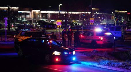 Policajac ubijen u Coloradu bio otac sedmero djece, svjedoci opisali trenutke užasa