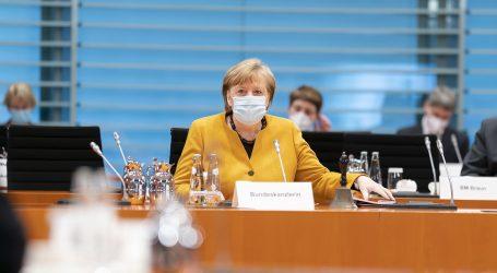 Koronakriza uzdrmala vladajuću koaliciju u Njemačkoj