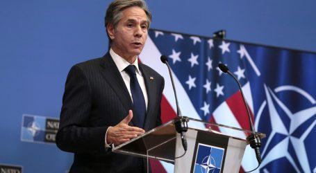 """Blinken: """"Nećemo siliti saveznike da biraju između SAD-a i Kine"""""""