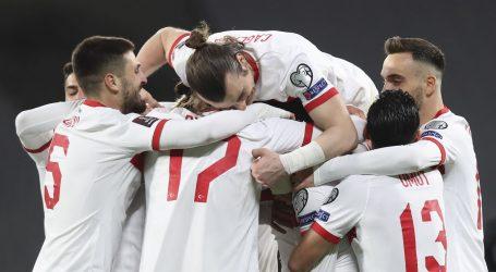Počele kvalifikacije za Katar: Turska slavila protiv Nizozemske 4:2