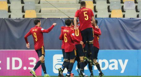 EURO U21: Španjolska i Italija u četvrtfinalu