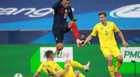 Francuzi kvalifikacije otvorili remijem, Estonci uoči ogleda s Češkom ostali bez desetorice igrača