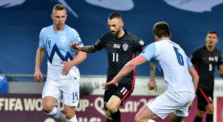 Hrvatski reprezentativci prvi put spojili četiri poraza u službenim susretima