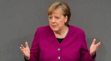 Merkel pozvala na povećanje proizvodnje cjepiva unutar EU-a