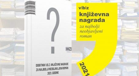 U konkurenciji za najbolji roman godine V.B.Z.-a ove godine čak 144 rukopisa