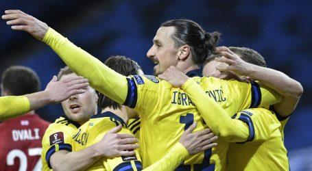 Zlatan Ibrahimović se 'okrunio' za švedskog kralja