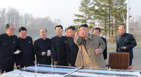 """Bijela kuća: """"Biden se ne kani sastati s Kim Jong Unom"""""""