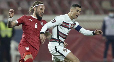 UEFA: 'Srbi i Portugalci su se mogli dogovoriti oko korištenja tehnologije'