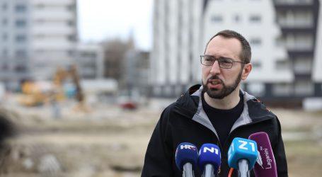 Tomašević: Građani će imati priliku odlučiti kako se troši njihov novac