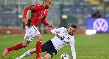 Kvalifikacije za Katar: Italija produžila niz bez poraza, Njemačka slavila u Rumunjskoj