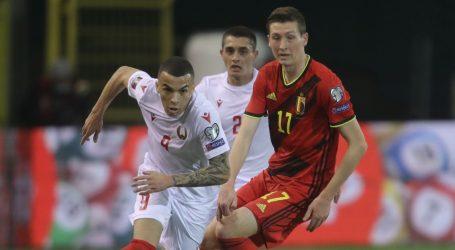 Kvalifikacije za Katar: Osmica Belgije, sedmica Nizozemske