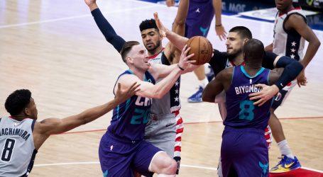 NBA: Šarić i Zubac odlični, pobjeda Sunsa i poraz Clippersa