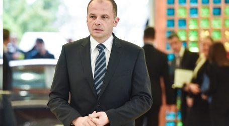 """Hajdaš-Dončić: """"Ključno je pitanje je li Zlata Đurđević HDZ-u prihvatljiva ili nije"""""""