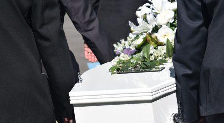 Italija broji mrtve: Zbog pandemije tijekom prošle godine umrlo najviše ljudi od Drugog svjetskog rata