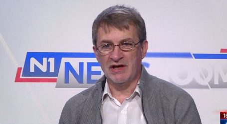 """Relković: """"Tomašević i Klisović najizgledniji su kandidati u drugom krugu izbora za Zagreb"""""""