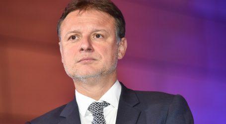 """Jandroković: """"Milanović je jako naštetio Zlati Đurđević, rasprava je mogla biti drugačija"""""""