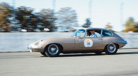 'Natjecanje elegancije': Izložba luksuznih automobila u Sydneyju privukla veliku pažnju javnosti