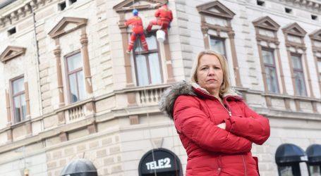 """Kristina Ikić Baniček: """"Ako budemo čekali državu, vjerojatno ćemo doživjeti sudbinu Zagreba"""""""