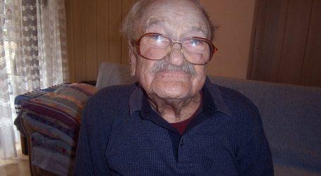 U 110. godini umro Selčanin Josip Kršul, američki marinac i veteran s Iwo Jime