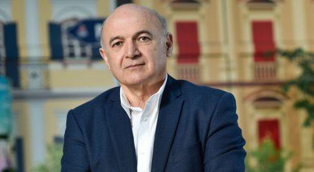 """Ljubo Jurčić o zagrebačkom proračunu: """"Dugovi će sami sebe opravdati ili neće, a platit će uvijek narod"""""""