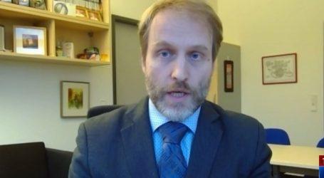 "Čičin-Šain o AstraZeneci: ""Zabilježeno je tek nekoliko slučajeva ugrušaka, treba nastaviti s cijepljenjem"""
