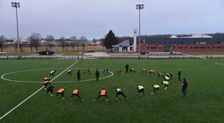 Sindikat nogometaša upozorava na neisplatu plaća u drugoligašu Međimurju