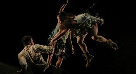 Prva baletna premijera u Zajcu: 'Odiseja' – plesno putovanje kroz avanture i emocije
