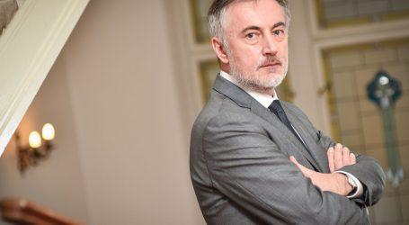 Miroslav Škoro kandidirat će se za gradonačelnika Zagreba