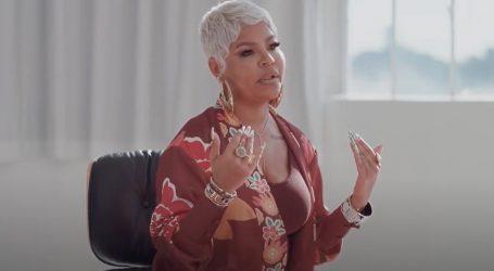 Hip-hop dizajnerica: Misa Hylton poručuje da je pronaći osobni stil najvažnije
