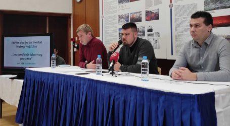 Naš Hajduk predstavio prijedlog unapređenja izbornog procesa za Nadzorni odbor Hajduka