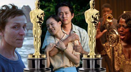 Organizatori dodjele Oscara popustili, bit će dopušteno javljanje preko Zooma