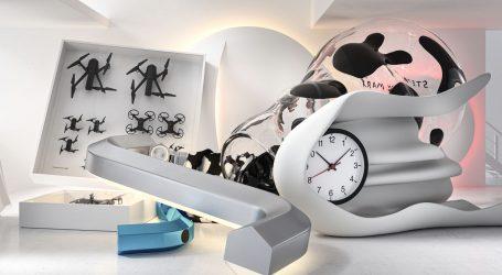 IKEA Art Event 2021: Novom kolekcijom brišu se granice između umjetnosti i funkcionalnosti