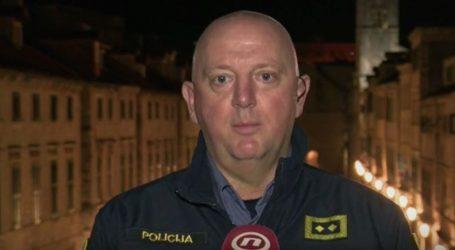 """Šef dubrovačke policije o zaplijeni kokaina vrijednog 70 milijuna eura: """"Ovo je rezultat višemjesečnog istraživanja"""""""